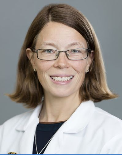 Rebekah White MD